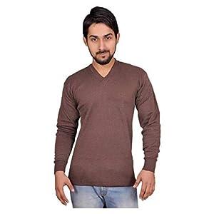 Oswal Men's Cotton Blend Thermal winter wear, sweater, Inner wear,