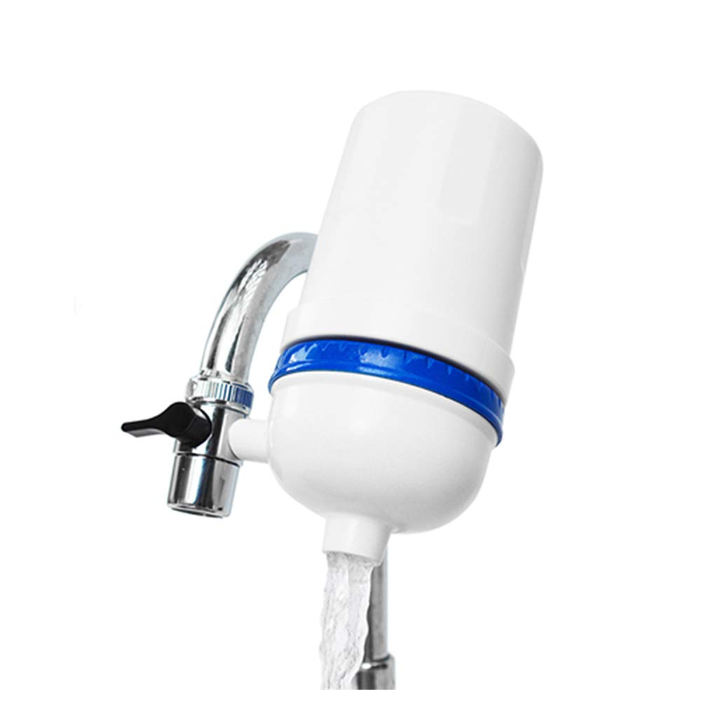 HiWater Faucet Mount Water Filters HiWater Filters