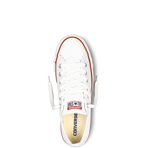 Converse All Star - Zapatillas, Unisex, , Blanco óptico