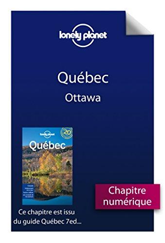 Québec 7 - Ottawa (French Edition)