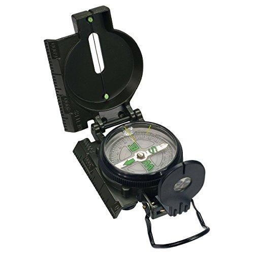 - HTS 221B0 Military Lensatic Compass