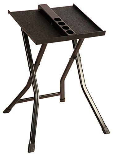 POWERBLOCK Compact Weight Stand, Black, Large by POWERBLOCK (Image #1)