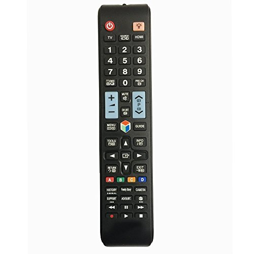 Remote Control Samsung HDTV Smart product image