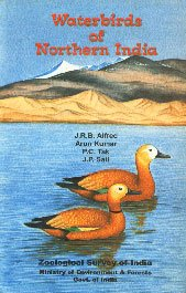 Waterbirds of Northern India pdf