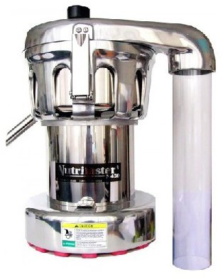Amazon.com: Nutrifaster N450 Juicer - 1 Week Lead Time: Industrial & Scientific