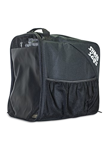 Shred Soles Snowboard Ski Boot Bag Pack with Changing Mat, Helmet & Goggle Pocket by Shred Soles (Image #6)