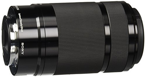 Sony-E-55-210mm-F45-63-Lens-for-Sony-E-Mount-Cameras