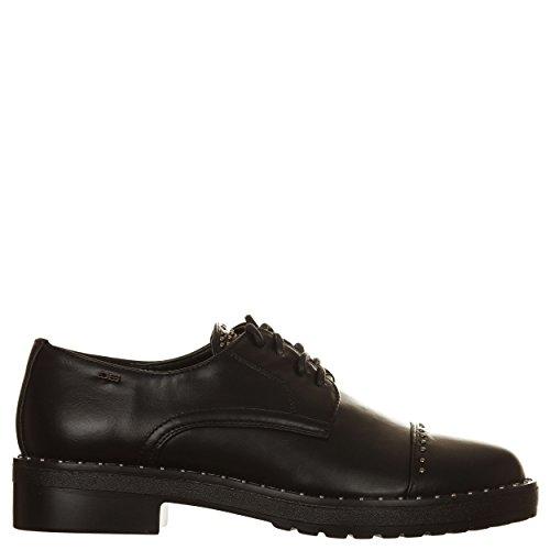 de Milano Zerosei Zapatos Piel sint de Cordones TIa8waAq
