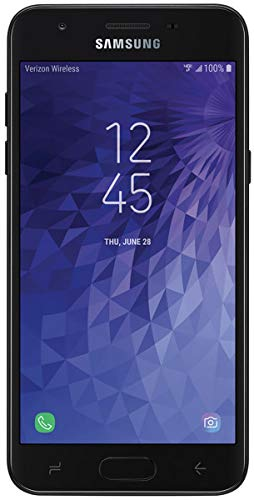 Samsung Galaxy J3 2018 16GB Verizon Wireless (J337v CDMA) 5.5