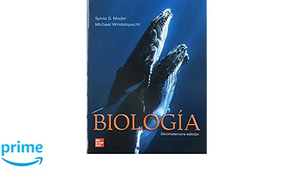 BIOLOGIA CON CONNECT: Amazon.es: Sylvia Mader, Michael ...