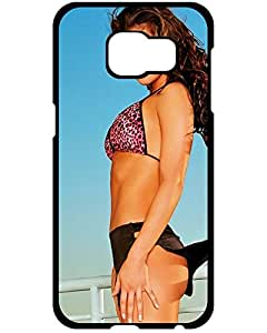 Lora Socia's Shop Ali Landry Custom Hard CASE for Samsung Galaxy S6/S6 Edge Durable Case Cover 9835052ZI573394118S6