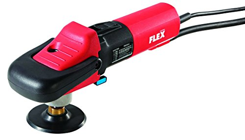 Flex LE12-3-100 5-Inch Variable Speed Wet Polisher for Natural Stone and Concrete by Flex