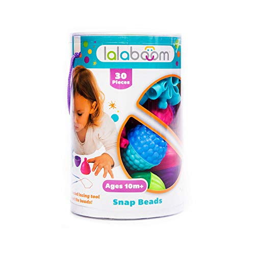 Fat Brain Toys Lalaboom 30 Pc Set -