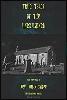 Book True Tales of the Unexplained