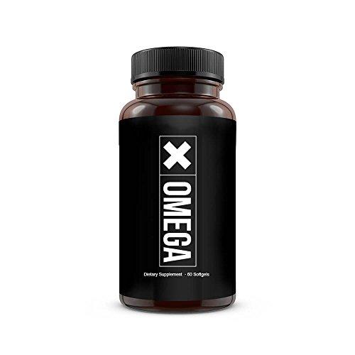 Xwerks Omega - Pure Antarctic Krill Oil by Xwerks