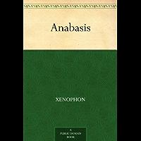 Anabasis (English Edition)