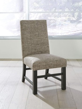 Attirant Ashley Furniture Signature Design   Sommerford Dining Side Chair   Set Of 2    Casual