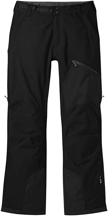 Outdoor Research Ms Blackpowder Ii Pants