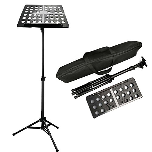 Afuaim Music Stand Folding for Music Sheet