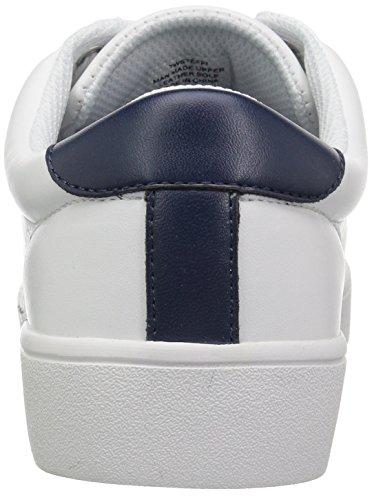 Women''s White Sneaker Steffi Hilfiger Tommy 5Iwqgg