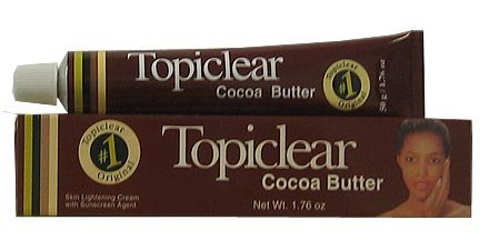 Topiclear Cocoa Butter - 2