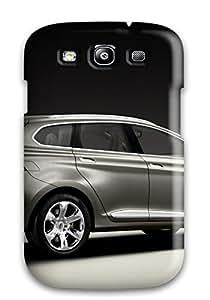 ZippyDoritEduard Case Cover For Galaxy S3 - Retailer Packaging Vehicles Car Protective Case