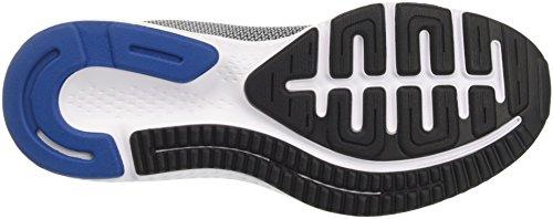 Nike Heren Runallday Koel Grijs / Wit / Blauw Jay / Wolf Grijs Loopschoenen