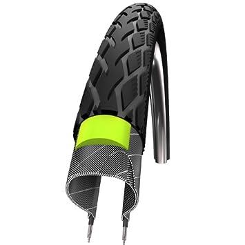 Schwalbe Marathon Performance Wired Tyre with Greenguard Endurance Reflex  420 g (35-349) 1bd00c2d28239