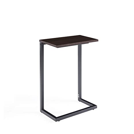Stupendous Amazon Com Sofa Couch Side Tray End Table C Table 26 5 Ncnpc Chair Design For Home Ncnpcorg