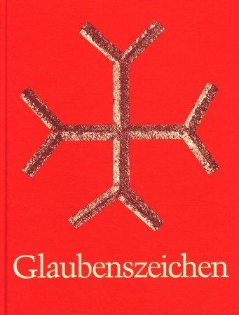 Glaubenszeichen 1. Romano Guardini - Von heiligen Zeichen 2. Josef Pieper - Zeichen und Symbol als Sprache des christlichen Glaubens ;