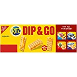 Handi-Snacks RITZ Crackers and Cheese Dip Snack