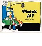 Where's Al?, Byron Barton, 0395287650