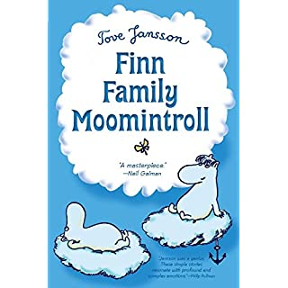 Finn Family Moomintroll (Moomins (3))