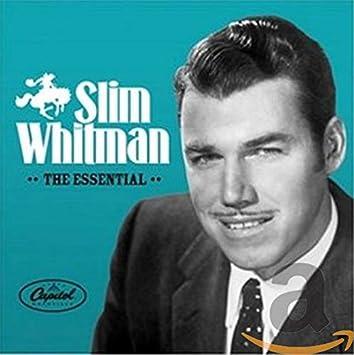 「Slim Whitman」の画像検索結果