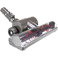 First4Spares Premium Air Driven Turbo Floor Tool for Dyson DC11, DC21 & DC22 Cansiter Vacuum Cleaners