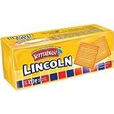Terrabusi Lincoln Vanilla Cookies 153g