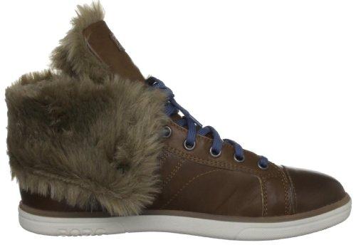 1241133801 blue Marron Footwear Baskets MID Taupe mode Borg 3570 femme Björn ALIZE qpw7BIvq
