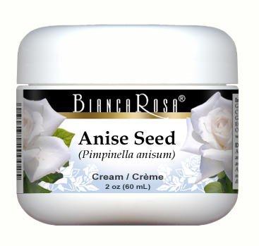 Anise Seed - Cream (2 oz, ZIN: 428059)