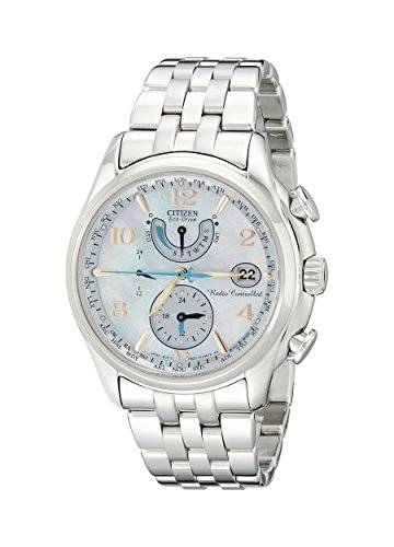 Citizen Women's FC0000-59D