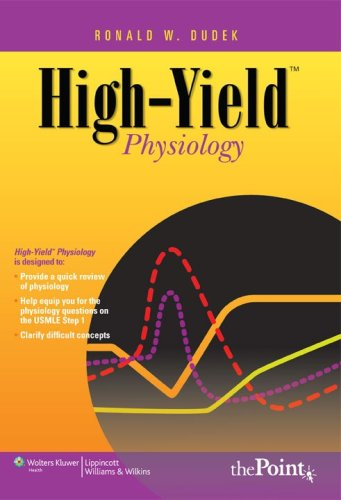 High-Yield™ Physiology (High-Yield Series)