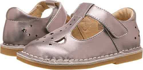 Livie & Luca Kids' Mae Mary Jane Flat