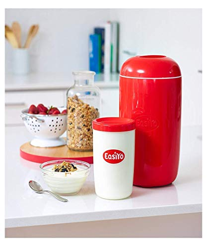 EasiYo Yogurt Maker (6 Pack) by EasiYo (Image #1)