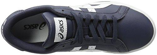 Asics Classic Tempo, Zapatillas de Gimnasia Unisex Adulto Blu (India Ink/White)