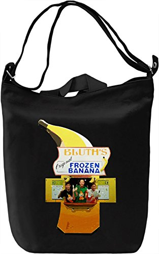 There's Always Money Borsa Giornaliera Canvas Canvas Day Bag| 100% Premium Cotton Canvas| DTG Printing|