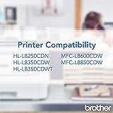 Brother TN-336BK DCP-L8400 L8450 HL-L8250 L8350