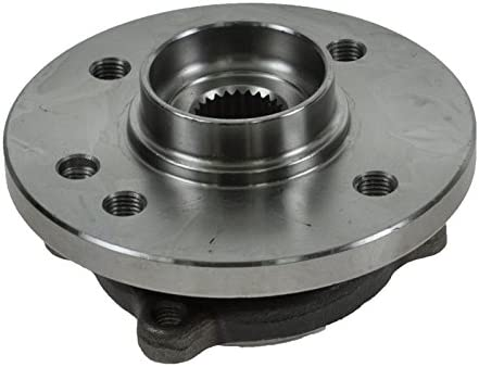 Front Wheel Hub /& Bearing Left LH or Right RH for Mini Cooper S