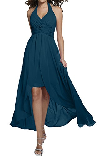 Donna Gruen Vestito Blau ad Missdressy linea a T8BnwI6Z