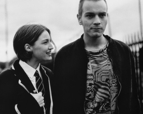 Trainspotting 3? Renton from Trainspotting Arrested in Ronkonkoma/Long Island NY for Robbing 79 year old.