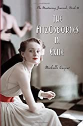 The FitzOsbornes in Exile (The Montmaray Journals) by Michelle Cooper (2012-03-13)