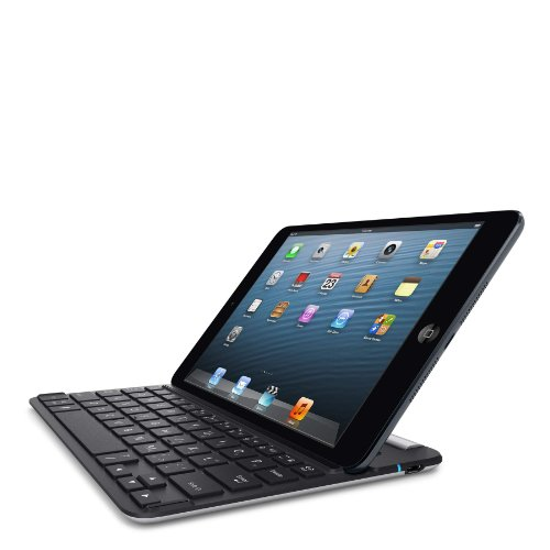 Belkin FastFit Bluetooth Keyboard Display